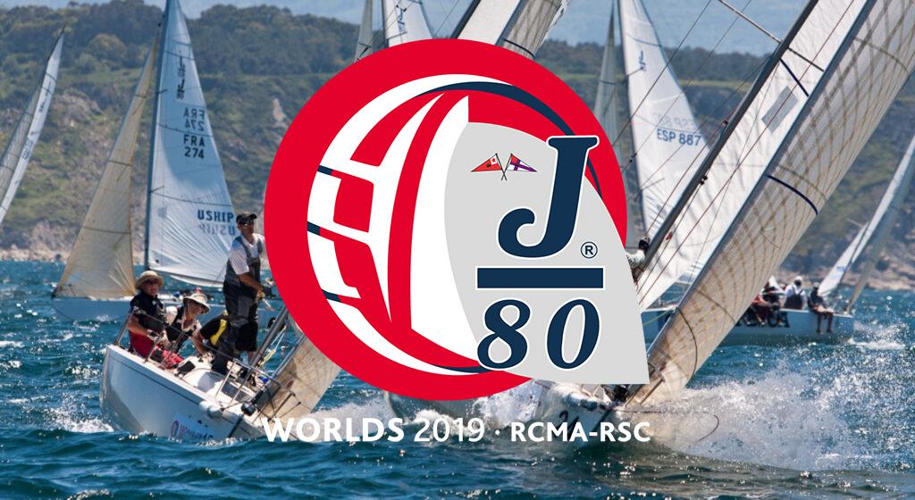 Toda la información del Mundial J80 2019
