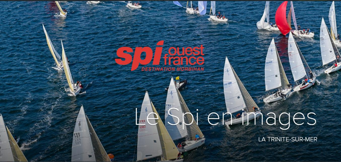 """Finaliza la Spi Ouest-France 2019 con el """"Grupo Garatu"""" en segundo lugar"""
