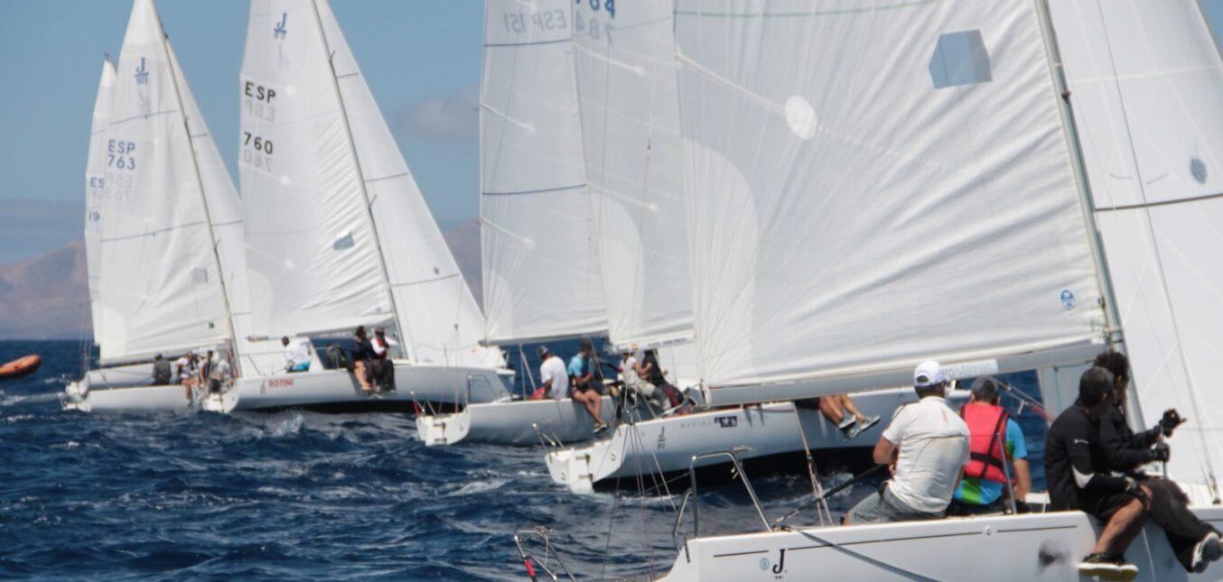 El Marina Rubicón I revalida el título de Liga de Lanzarote