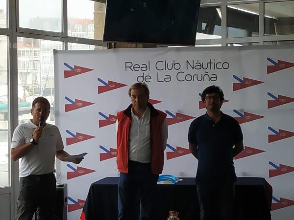 """Guillermo Blanco """"arrasa"""" en el XVIII Trofeo Infanta Elena"""