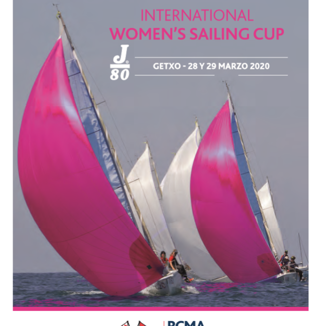 INTERNATIONAL WOMEN'S SAILING CUP