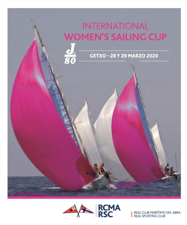 INTERNATIONAL WOMEN'S SAILING CUP