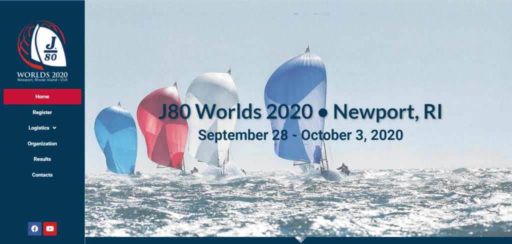 J80 WORLDS 2020
