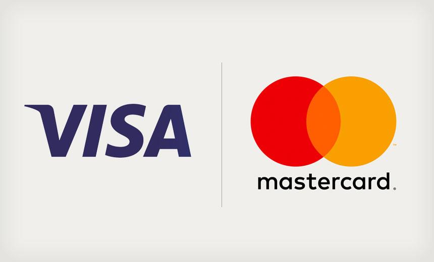 Aceptamos Visa y Master