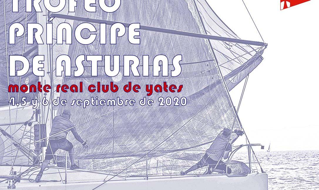 Trofeo Principe de Asturias para la clase J80