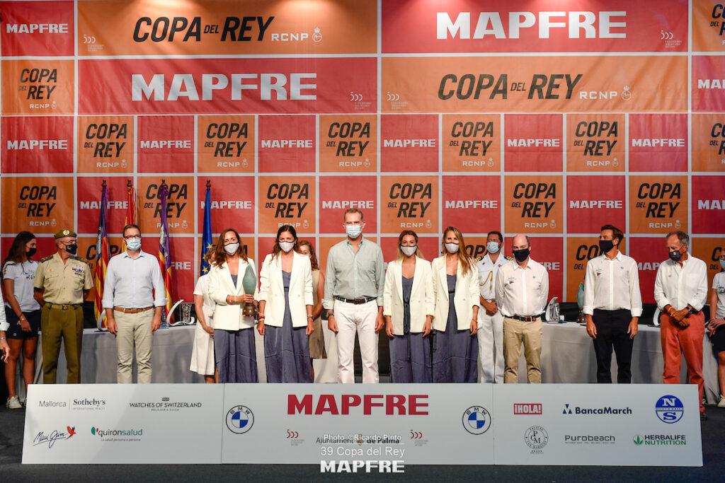 39 COPA DEL REY MAPFRE